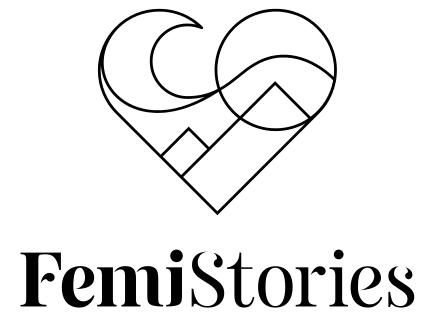 FemiStories logo